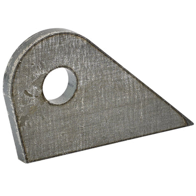 Brake Stay or Universal Tab 3/16 inch Thick Mild Steel