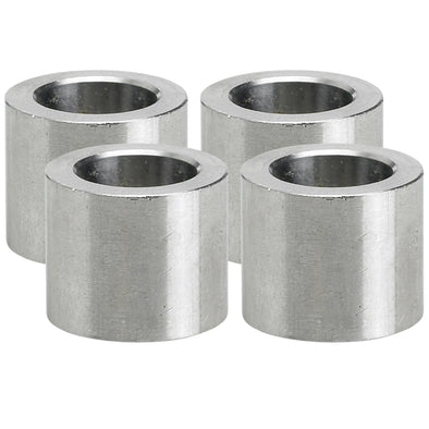 Counterbore Stainless Steel Bungs for 5/16 Allen Head Bolts - 4 pack
