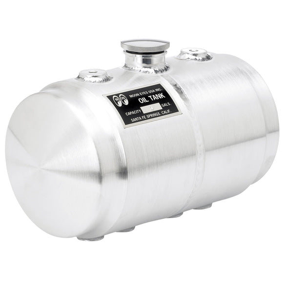 MC Motorcycle Chopper Oil Tank for Harley-Davidson Choppers