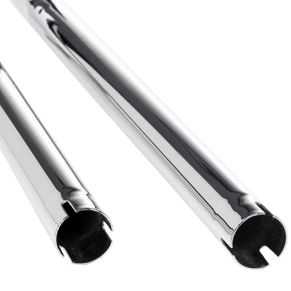 Fishtail Exhaust 30 inch Extension Set