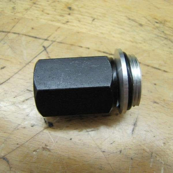 Slotted Inspection Cap Tool for Triumph and BSA