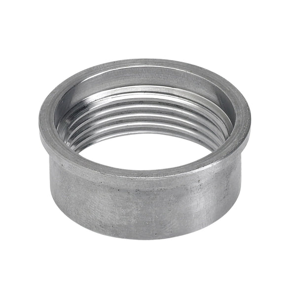 Weld-In Steel Bung for 1-5/16 inch Filler Caps