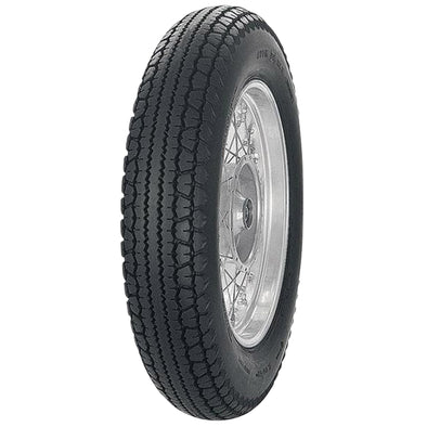 AM7 Safety Mileage Mark II Tire 5.00-16 inch