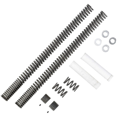Burly Lowboy Fork Lowering Kit - 39mm Sportster- See listing for Fitment