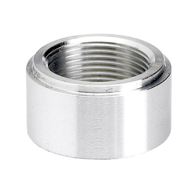 OEM Triumph Oil Feed Threaded Aluminum Bung