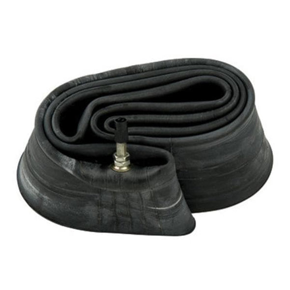 "Motorcycle Tire Inner Tube - 4.00 / 4.50-18"" Center Metal Valve"