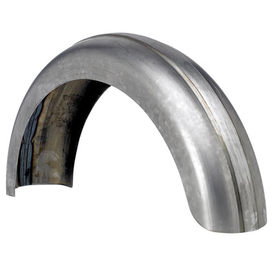 6 inch Flat Top Fender for 16 inch Vintage Style Tires