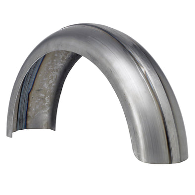 6 inch Flat Top Fender for 16 inch Stock Style Dunlop Tires