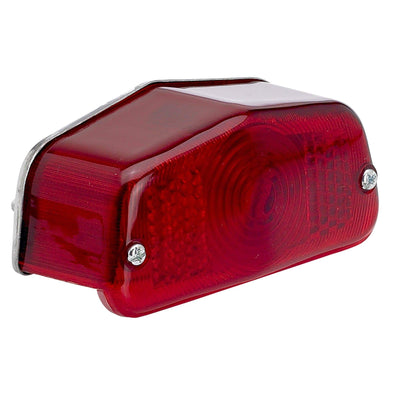 Lucas Style Tail Light