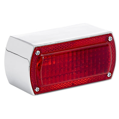 Box Chopper Tail Light