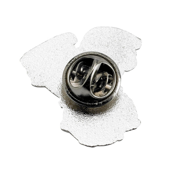 Shovelhead Engine / Motor Lapel Pin