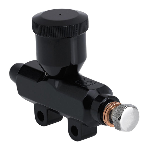 Custom Rear Master Cylinder - Black