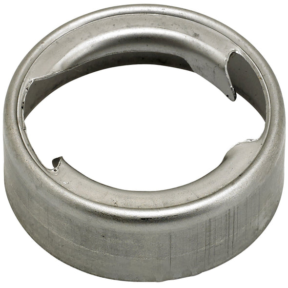 Filler Neck- Cam Style Gas Cap Weld In Bung