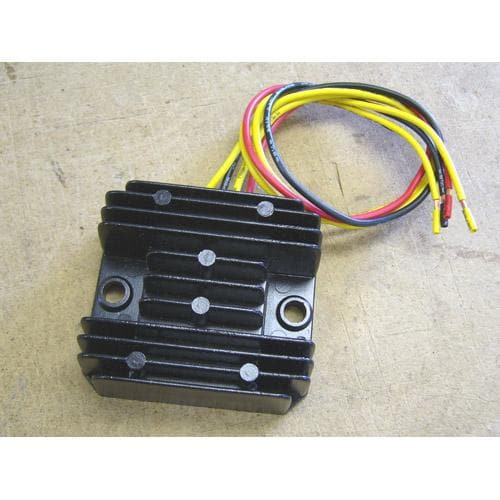 Podtronics Regulator / Rectifier - Triumph / BSA