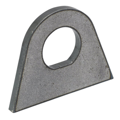 Weld On 13/16 inch Ignition Switch Mounting Tab / Bracket
