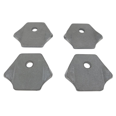 Wing Tabs - Set of 4