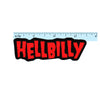 Hellbilly Sticker