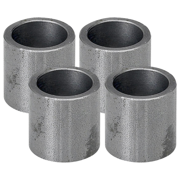 Counterbore Steel Bungs for 3/8 Allen Head Bolts - 4 pack