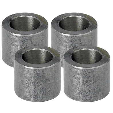 Counterbore Steel Bungs for 5/16 Allen Head Bolts - 4 pack