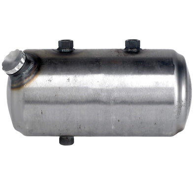 Derby Oil Tank for Harley-Davidson Choppers