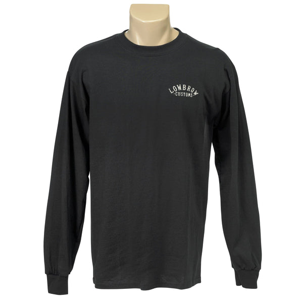 Winged Wheel Longsleeve Shirt