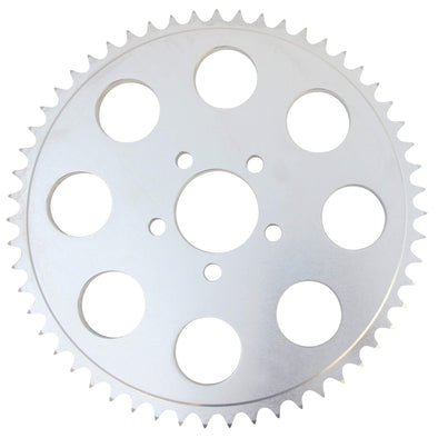 Replacement Chain Conversion Sprocket - 52 Tooth - Harley Sportster 2000-up Dyna 06-up