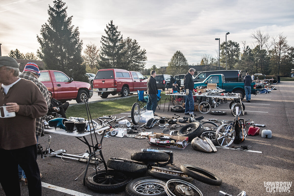 Lowbrow Customs Motorcycle Swap & Meet May 12th, 2018-7