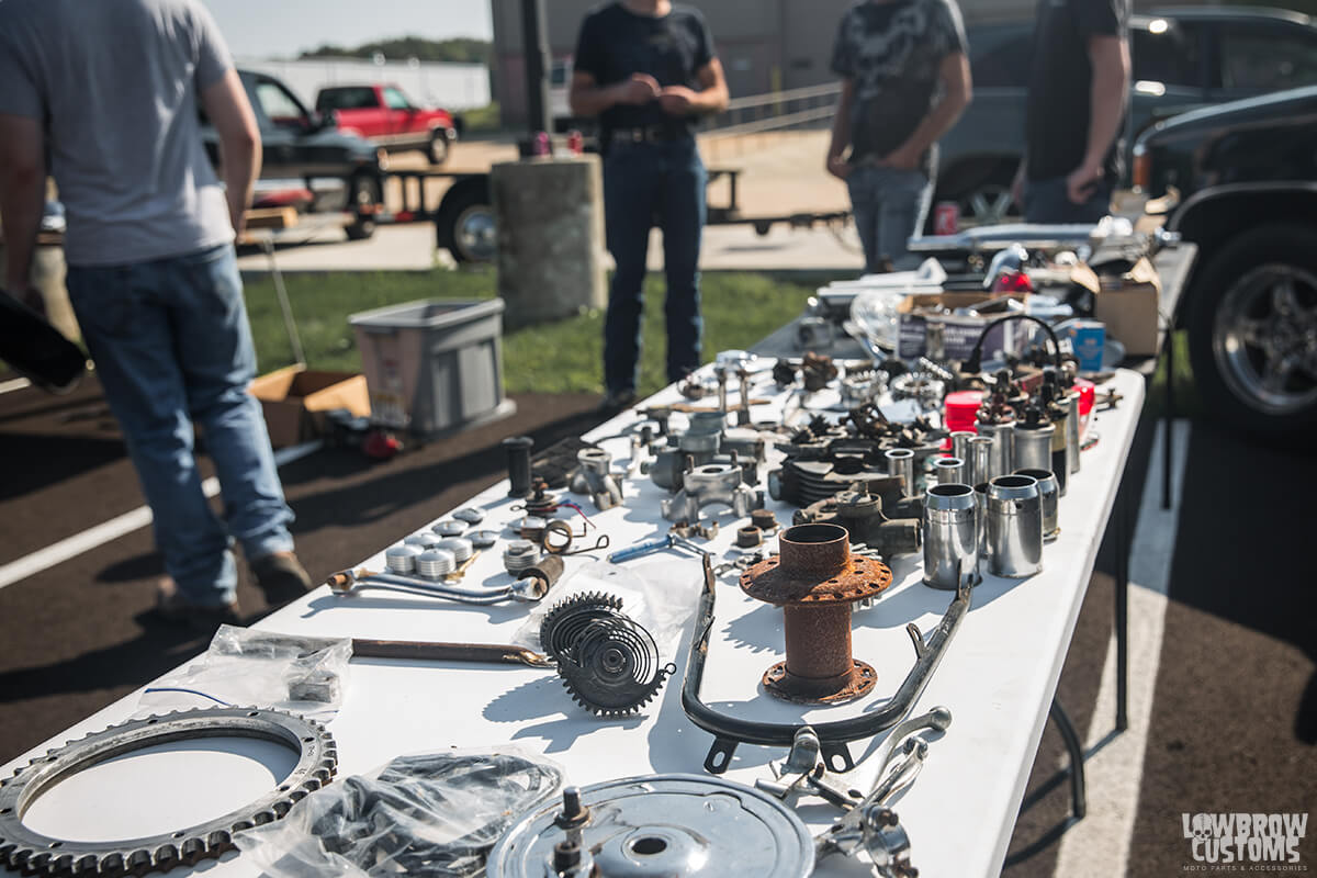 Lowbrow Customs Motorcycle Swap & Meet May 12th, 2018-3