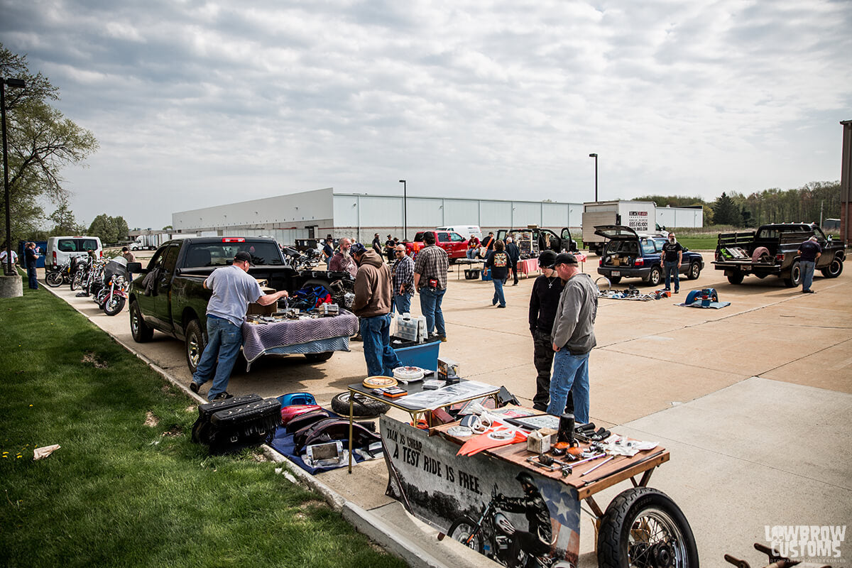 Lowbrow Customs Motorcycle Swap Meet 10.05.19 info-5