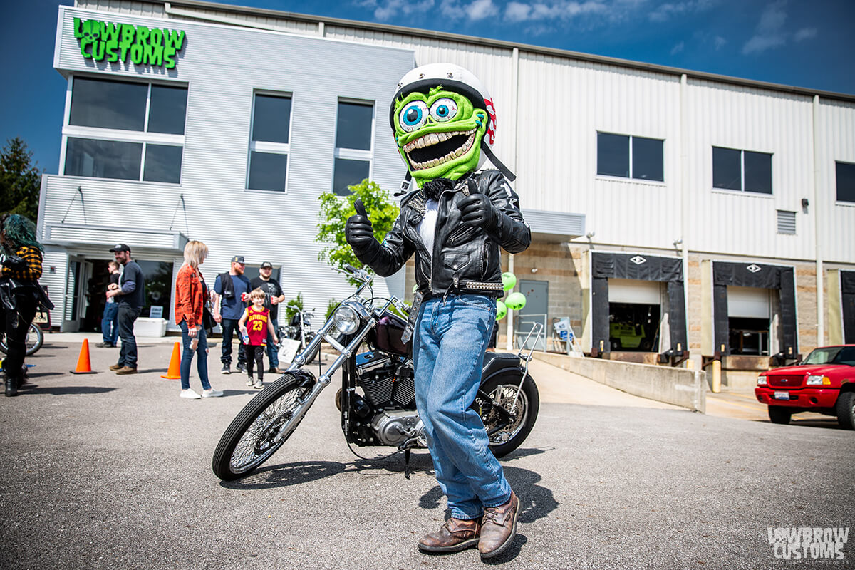 Lowbrow Customs Motorcycle Swap Meet 10.05.19 info-14