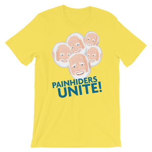 Painhiders Unite Unisex T-Shirt