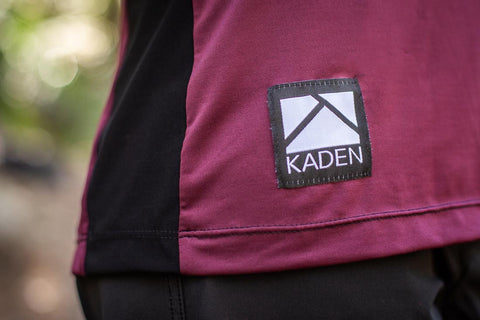 Tyres & Soles Review of the Kaden Cady V Jersey