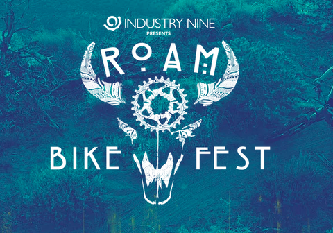 A Dirty Jane at Roam Bike Fest: A Women's MTB Festival