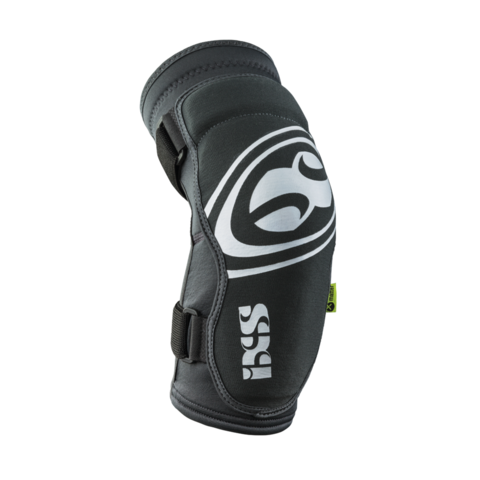 Carve EVO Elbow Pads - Grey by IXS