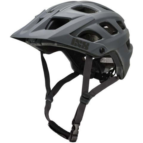 TrailRS Evo Helmet - Graphite by IXS