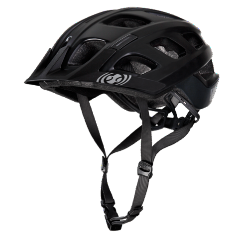 Trail XC Helmet - Black by IXS