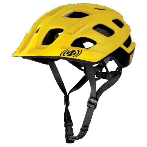 Trail XC Helmet - Yellow by IXS
