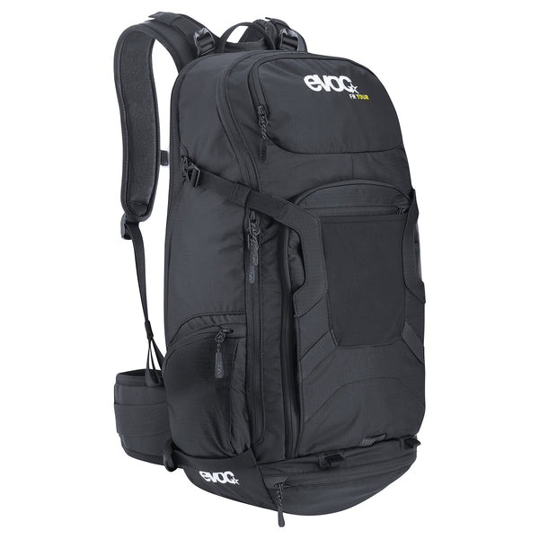 FR Tour 30l - Black by EVOC