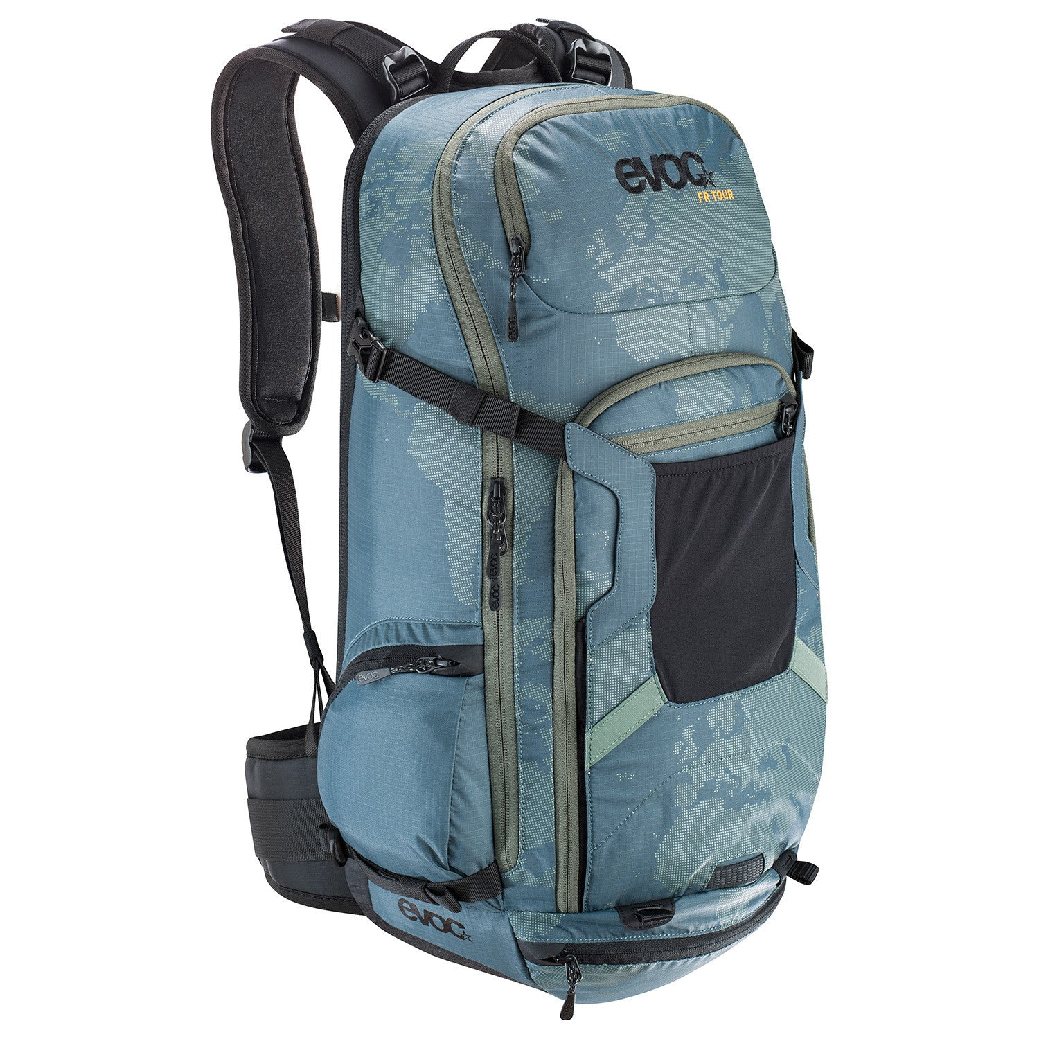 FR Trail 30l - Slate by EVOC
