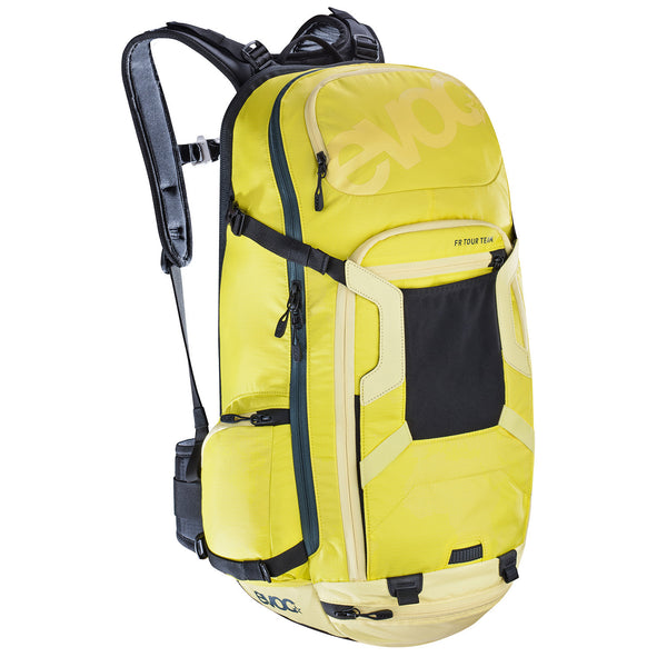 FR Tour TEAM 30l - Sulphur Yellow by EVOC