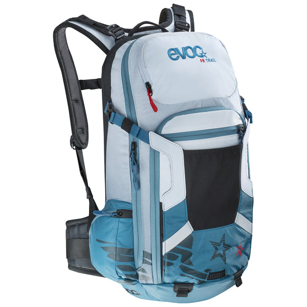 FR Trail Women 20l - Copen Blue/White by EVOC