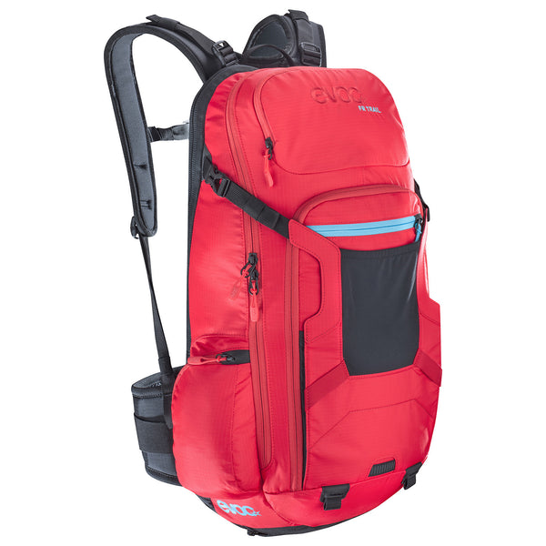 FR Trail 20l - Red by EVOC