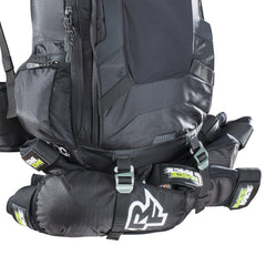FR Trail 20l - Black by EVOC