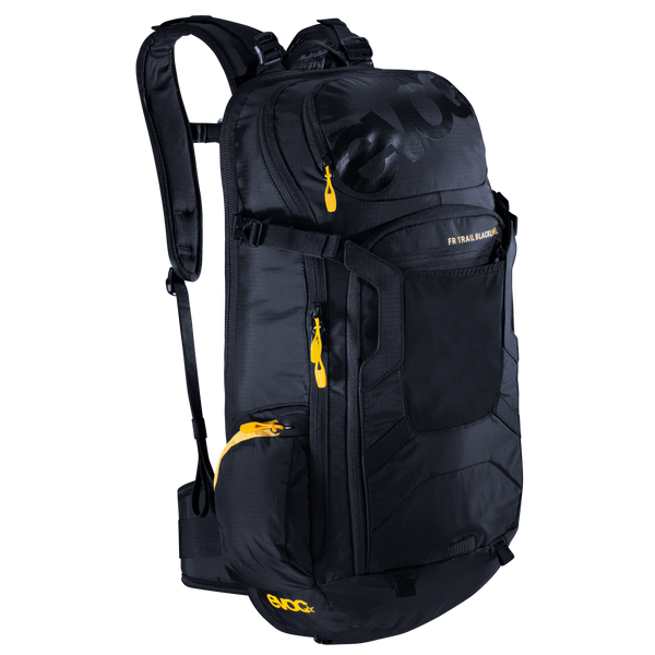 FR Trail Blackline 20l - Black by EVOC