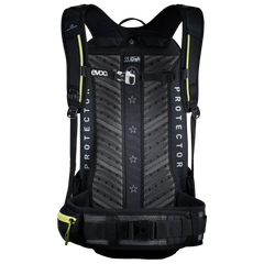 FR Enduro Blackline 16l - Black by EVOC