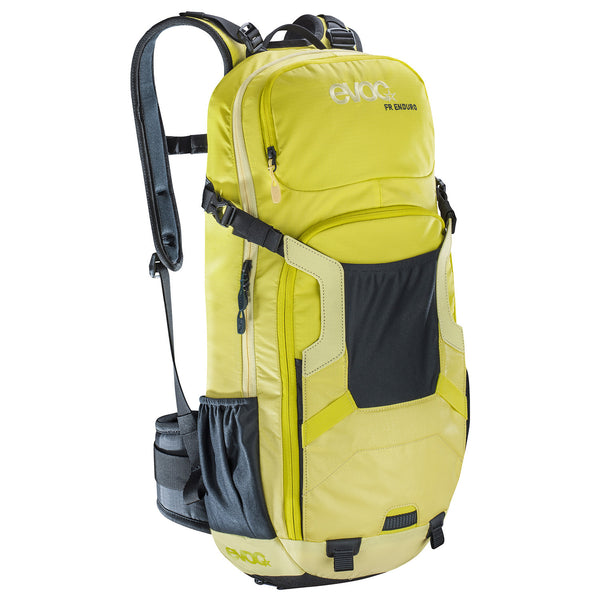 FR Enduro 16l - Sulphur/Yellow by EVOC