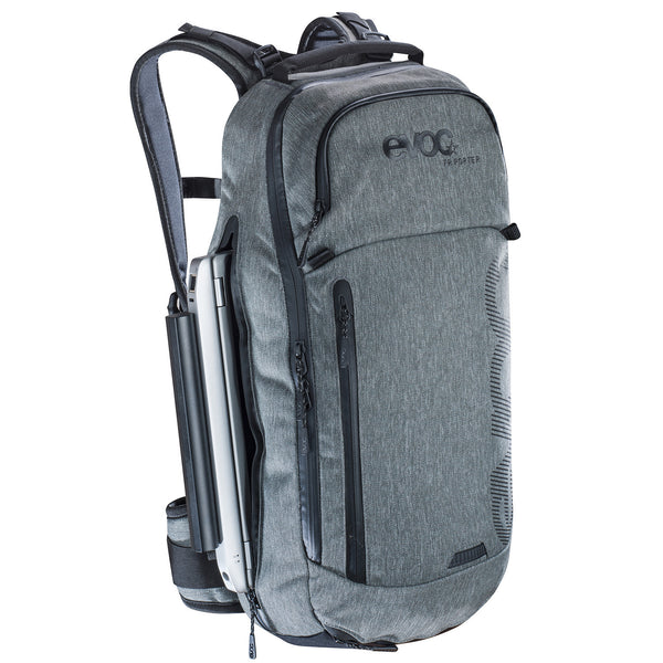 FR Porter 18l - Black Heather by EVOC