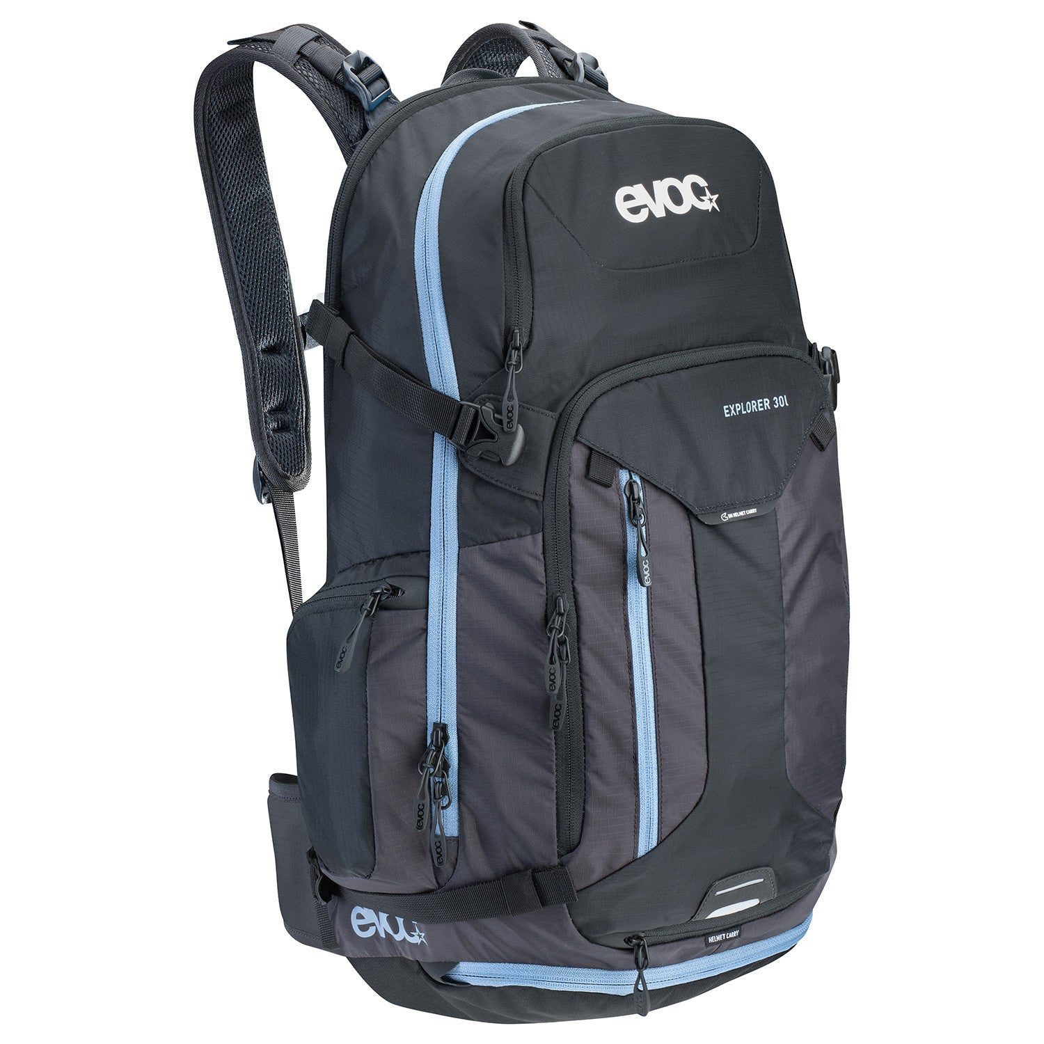 Explorer 30l - Black/Mud by EVOC