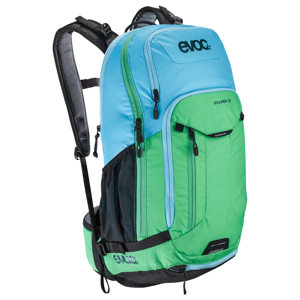 Roamer 22l - Neon Blue/Green by EVOC