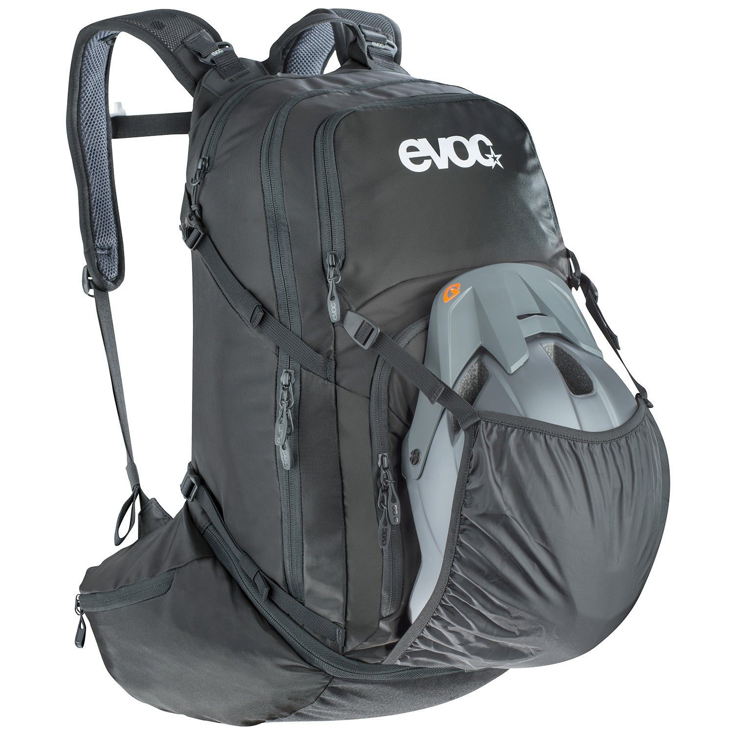 Explorer 26l Pro - Heather Light Olive/Heather Slate by EVOC
